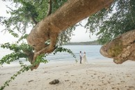 Peninsula de Punta Fuego Destination Wedding